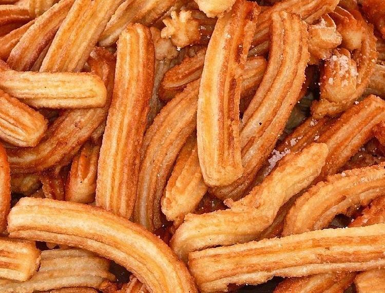 Churros churros peruvian desserts and latin food churros spanish foodspanish dishesspanish forumfinder Image collections