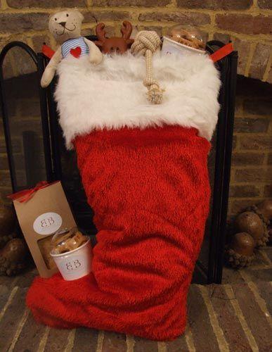 giant christmas dog stocking filled dog christmas stocking large christmas stockings giant dogs - Extra Large Christmas Stockings