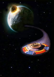 Discovery Welcome To The Show Jeff Lynne Elo Site Jeff Lynne Jeff Lynne Elo Strange Magic