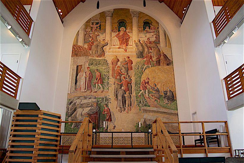 Christianskirkjan Klaksvik Kirke