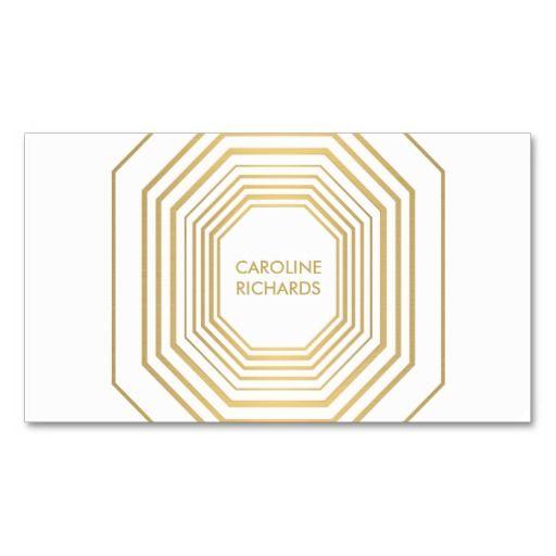 Glam Deco Jewelry Design Fashion Boutique No 2 Business Card Zazzle Com Boutique Business Cards Stylist Business Cards Fashion Design