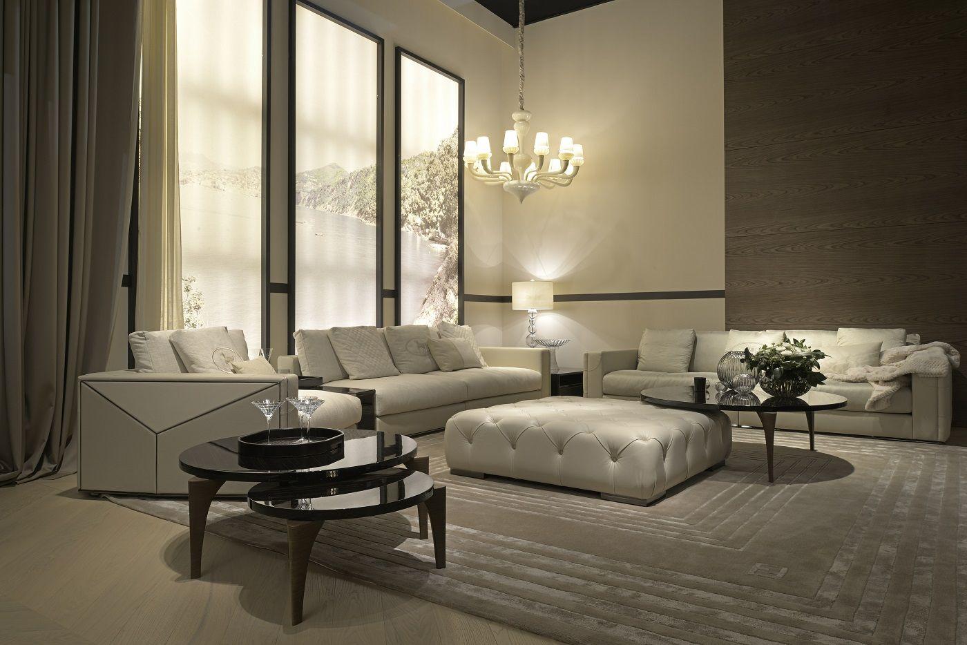 Muebles de lujo Fendi Casa en GUNNI&TRENTINO | Style furniture ...