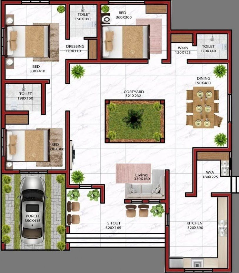 28 Lakhs 3 Bedroom Nri Home Design With Free Home Plan Free Kerala Home Plans In 2020 House Plans 3 Bedroom Free House Plans House Plans