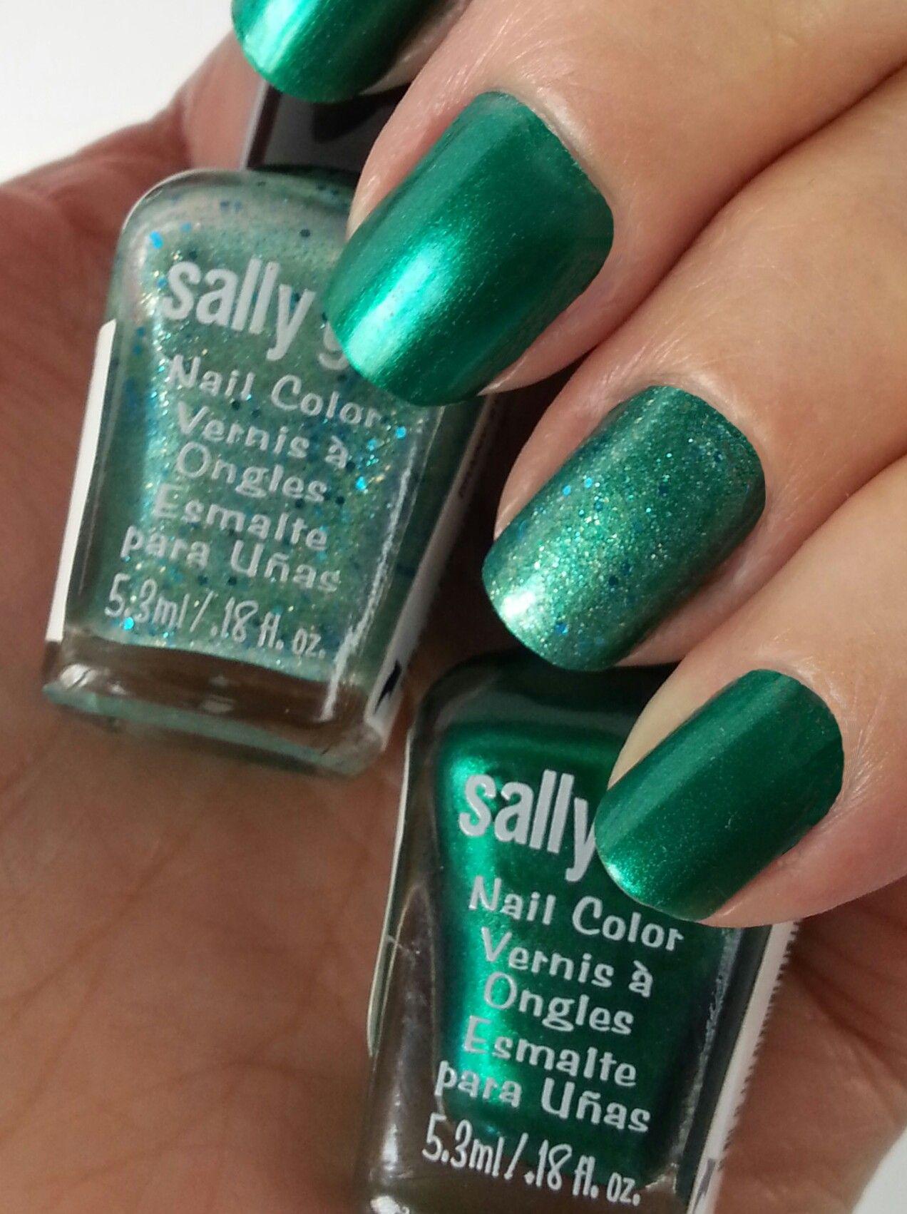 Perfecto Sally Esmalte De Uñas Ideas - Ideas de Pintar de Uñas ...