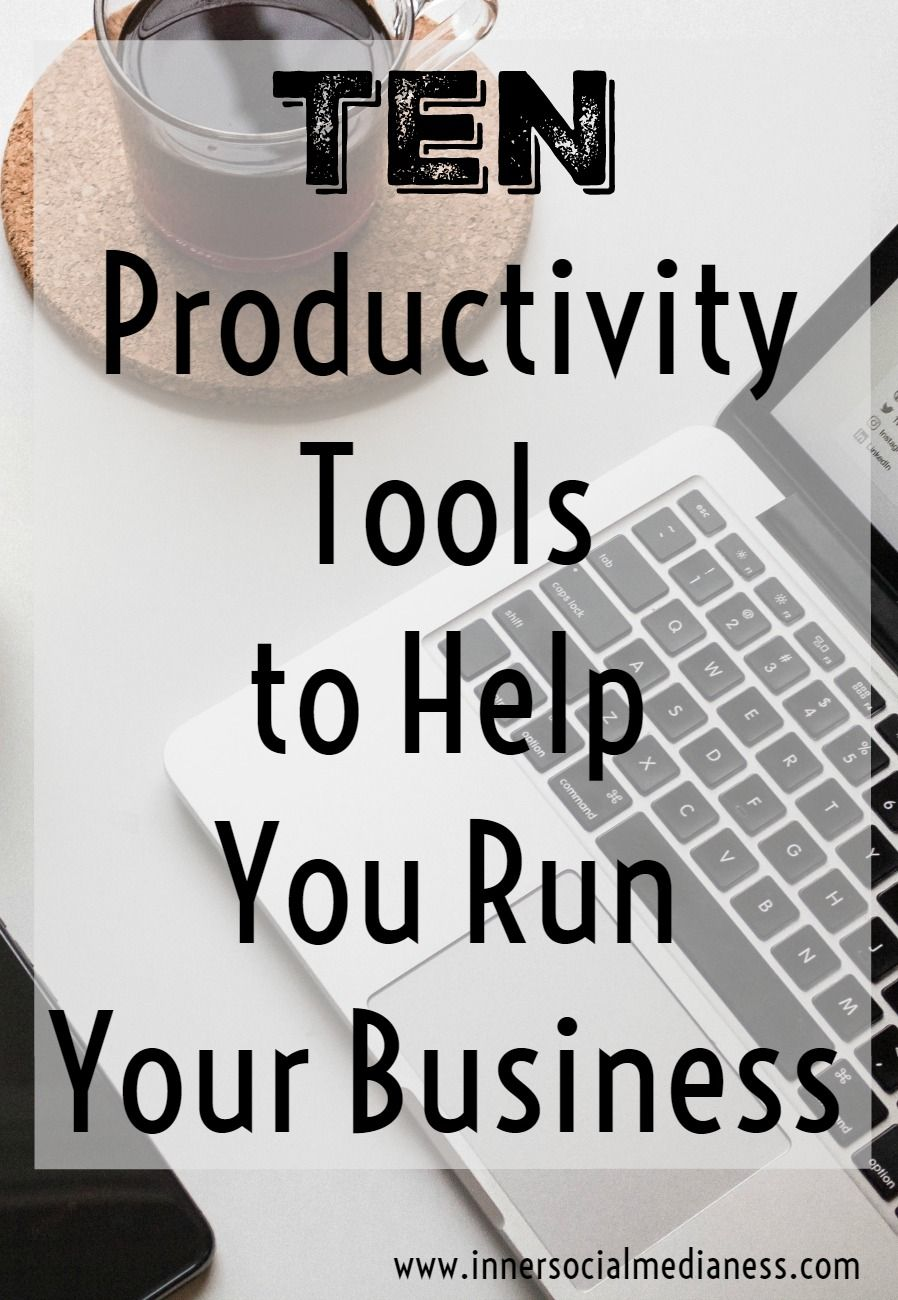 The 10 Best Productivity Tools to Add More Hours to Your Day | Top ...