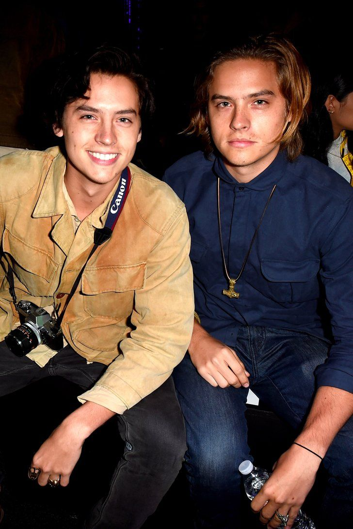 Cole And Dylan Sprouse Still Have A Suite Sibling Bond After All
