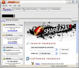 shareaza2 gratuit