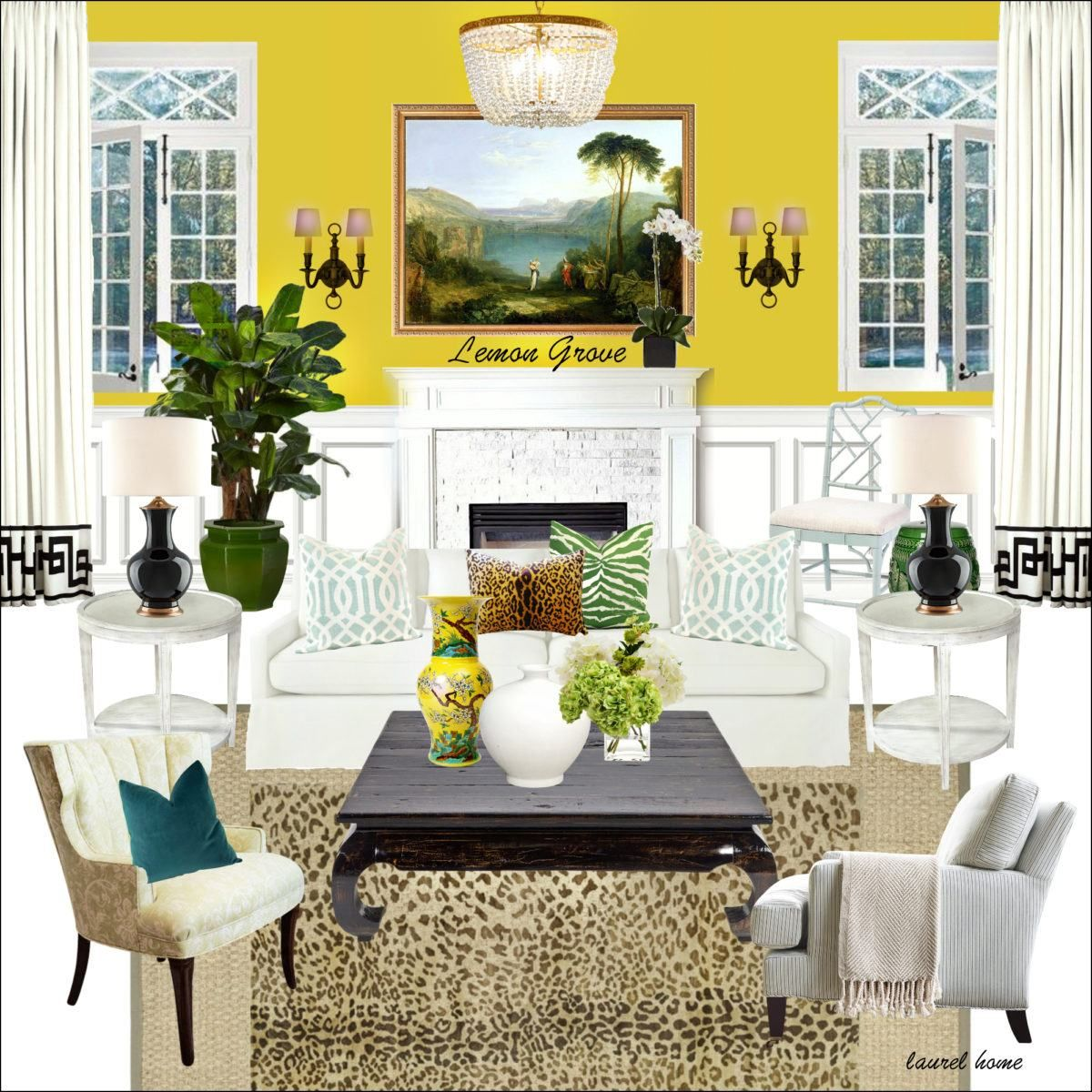 how to select the perfect color scheme for your home on how to choose interior paint color scheme id=17109