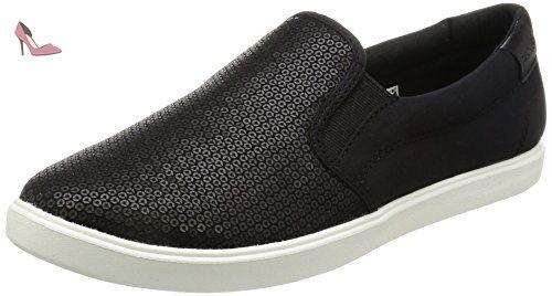 Crocs 204026, Chaussures à Lacets Oxford Enfants Unisex, Bleu (Ocean), 30/31 EU