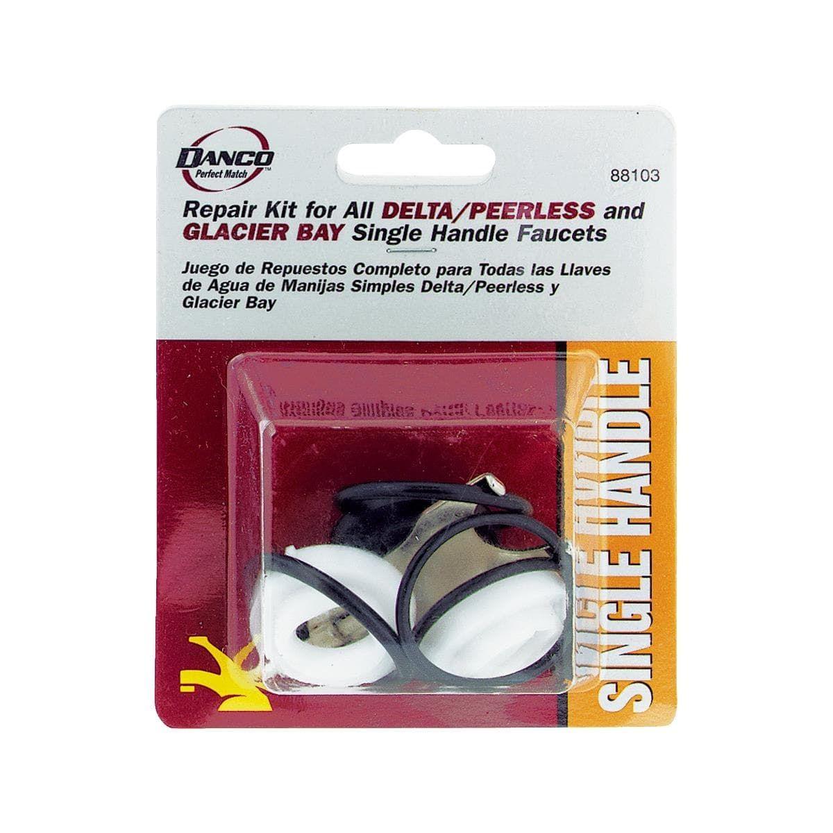 Danco Delta Faucet Repair Kit | Faucet repair, Tap and Products