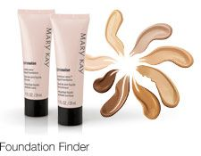 Foundation Finder How To Figure Out What Is The Right Foundation