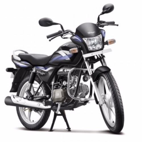 New Hero Motocorp Splendor Pro For Rs 46 850 Splendor Also Gets