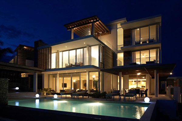 Ani South Beach Villa Making The Most Out Of A Breathtaking Location