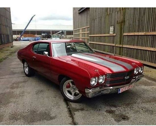 70 Chevelle With Images Chevy Muscle Cars Hot Rods Cars