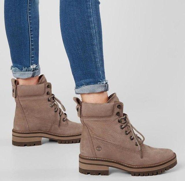 Timberland | Women's Courmayeur Valley 6-Inch Boots