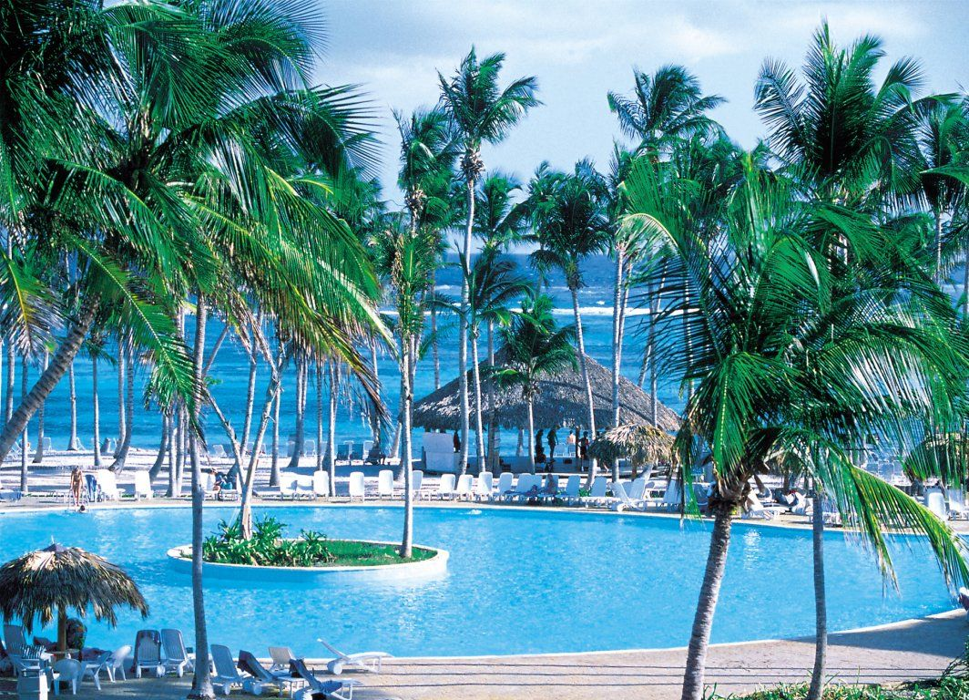 Punta Cana Dream Vacation Spots All Inclusive Caribbean Resorts