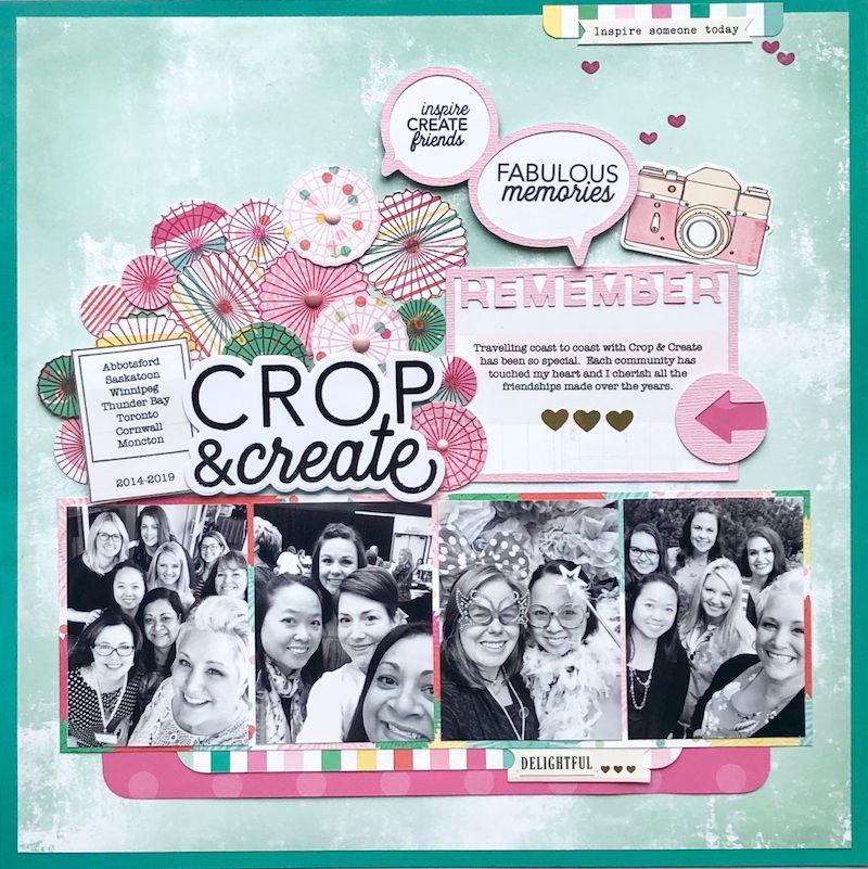 21 Heidi Swapp FRIENDS BRIGHTS Epoxy Stickers scrapbooking SMILE LAUGH