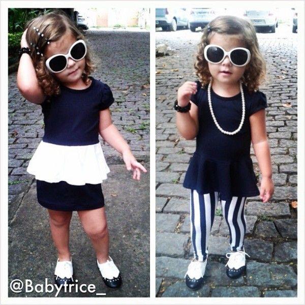 Fashion Kids » The world's largest portal for children's fashion. O maior portal de moda infantil do mundo. » by @babytrice_