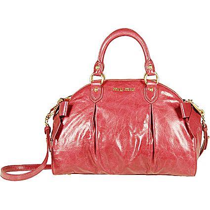 MiuMiu handbags Fall/Winter 2012/2013