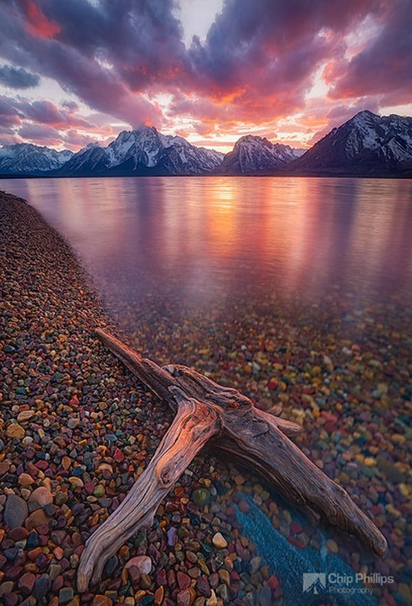 30 Mind Blowing Nature Photography By Chip Phillips Ginva Amazing Places On Earth Grand Teton National Park Beautiful Nature
