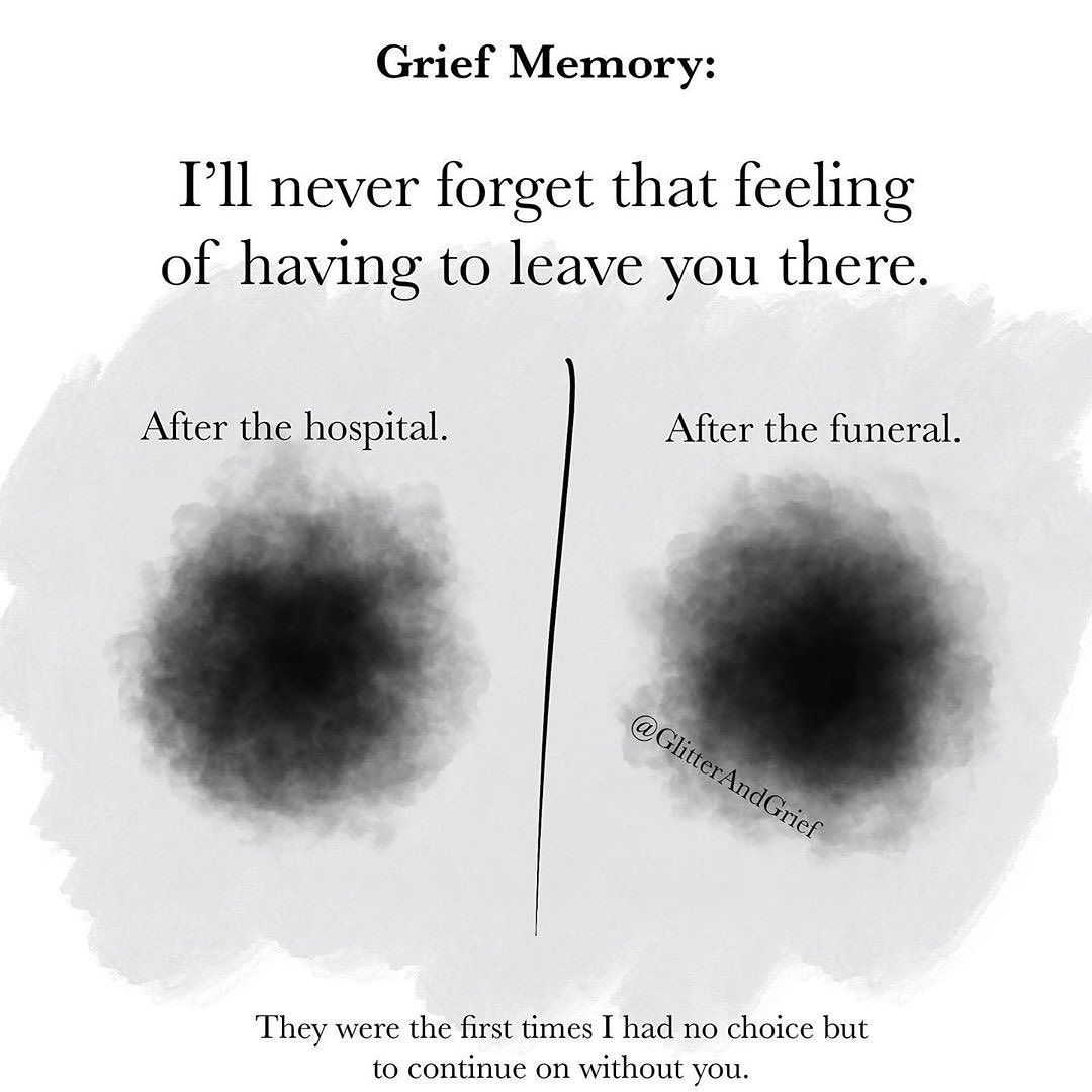 Pin On Grief Quotes