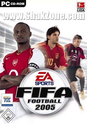 fifa 2004 pc gratuit sur 01net
