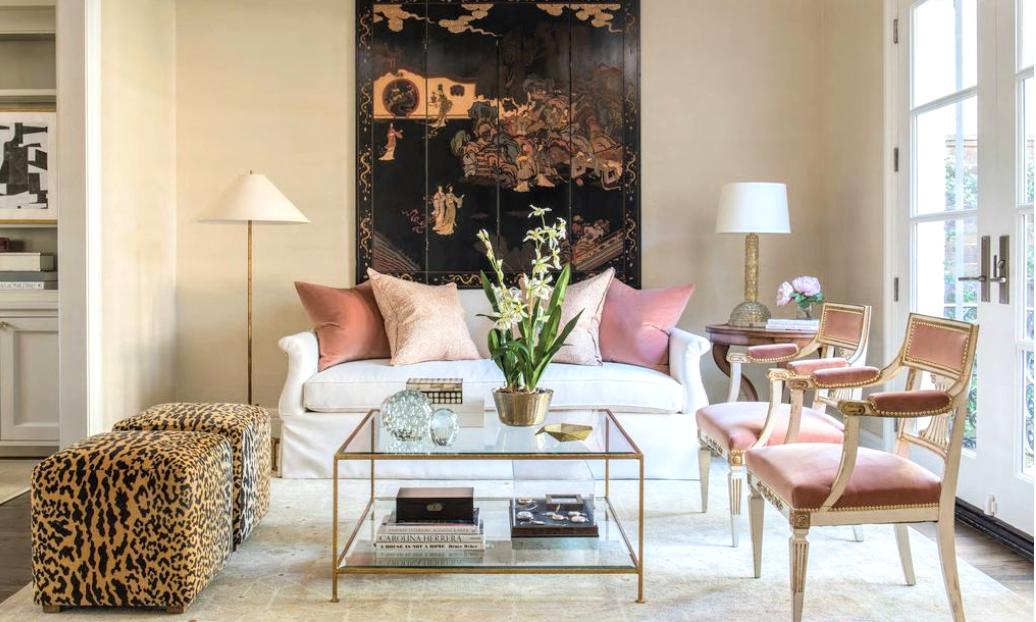 Cote De Texas Cote De Texas Trends For 2019 Living Room