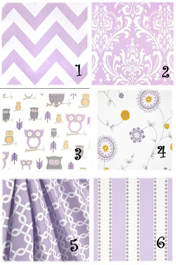 Fabric Baby Nursery Google Search