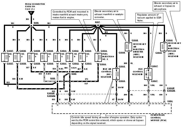 50 Ford F700 Brake System Diagram Xi8b Di 2020