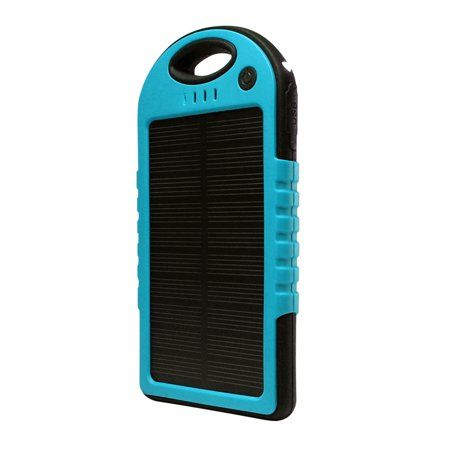 5000 Mah Universal Solar Charger Charger Solar