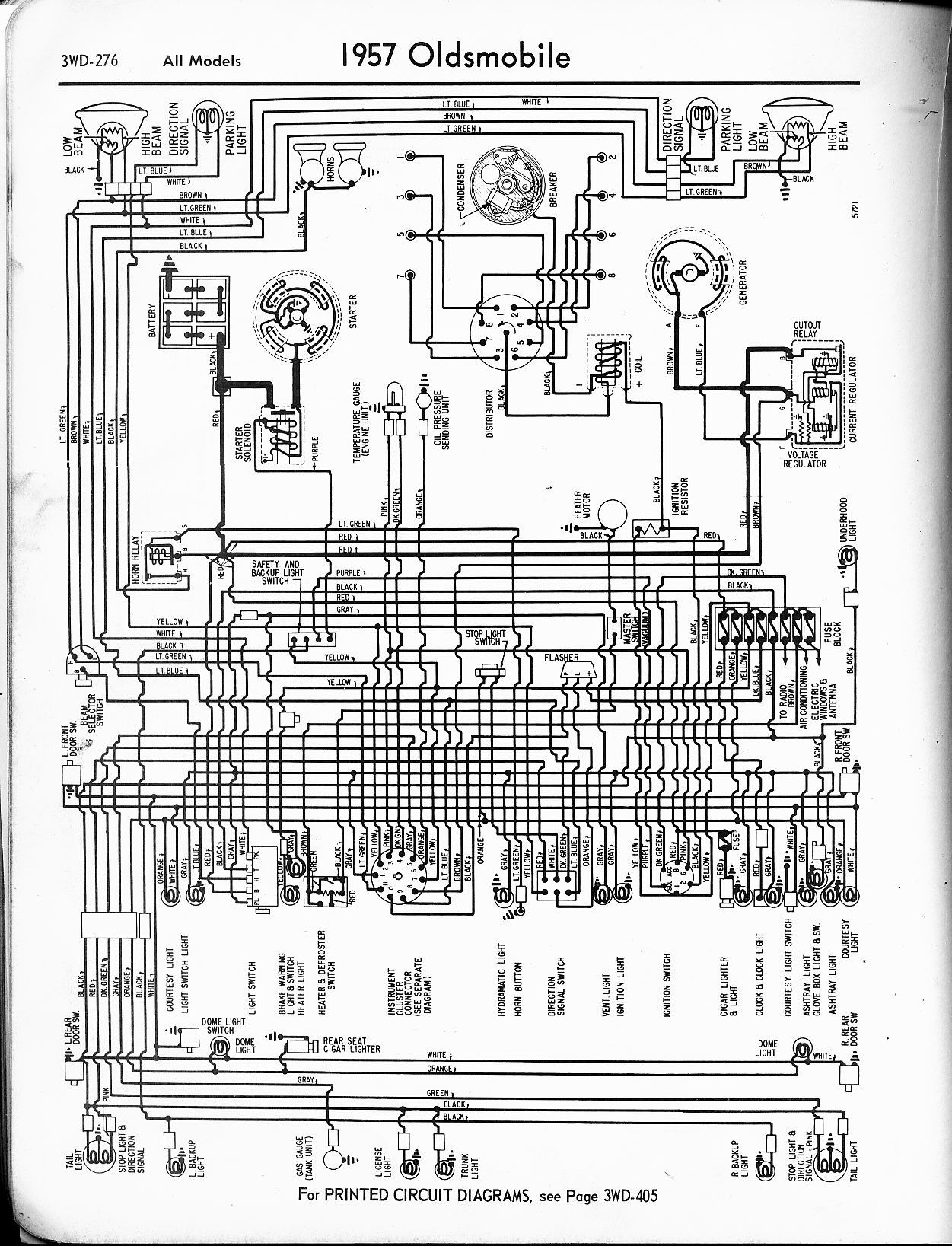 Ford Truck Heater Wiring Diagram