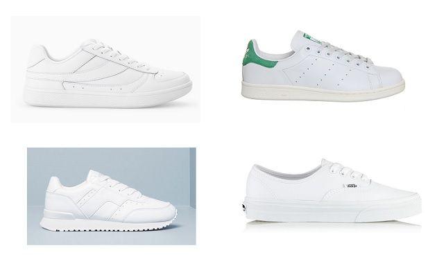 zapatillas blancas adidas 2015