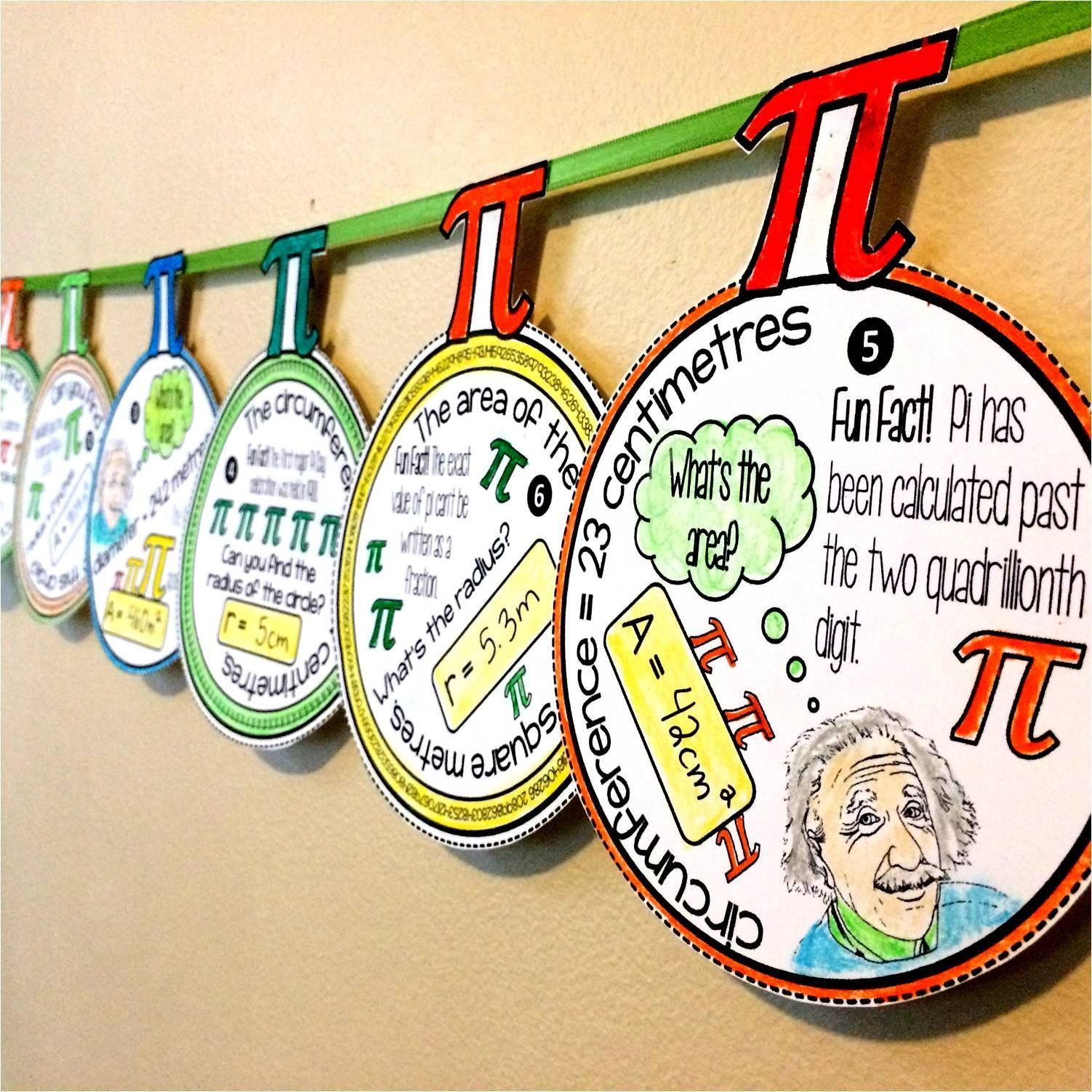 3 Pi Day Activities And 10 Pi Day Facts