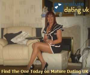 Mature dating com uk