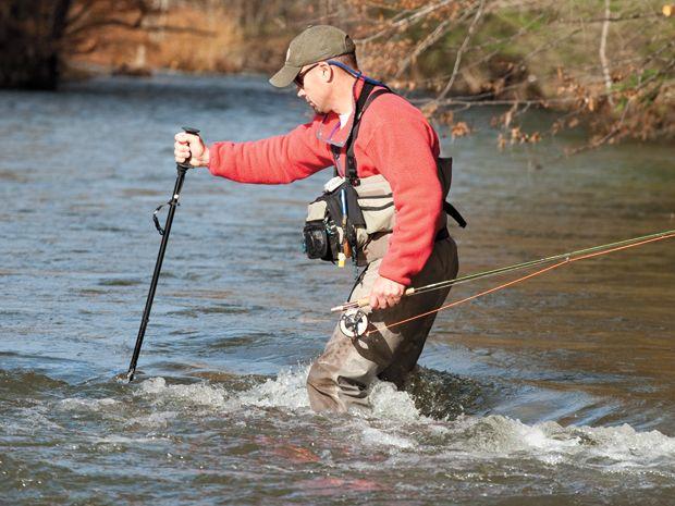 Wading Safety Salt Water Fishing Fly Fishing Fish