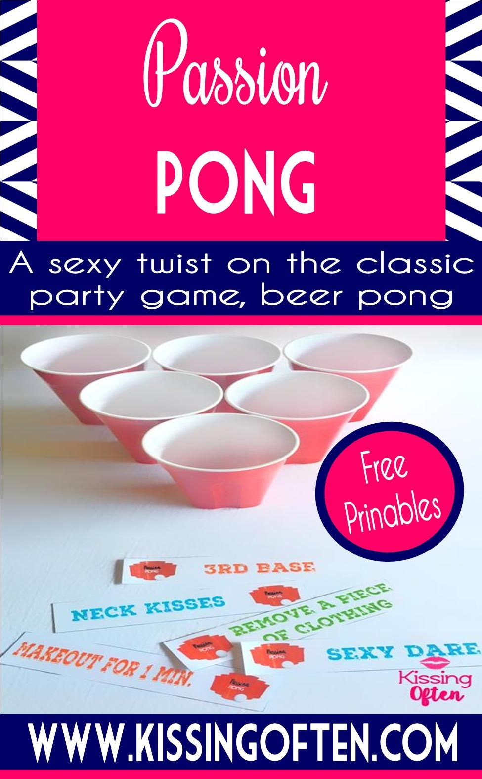 passion pong | love and marriage | pinterest