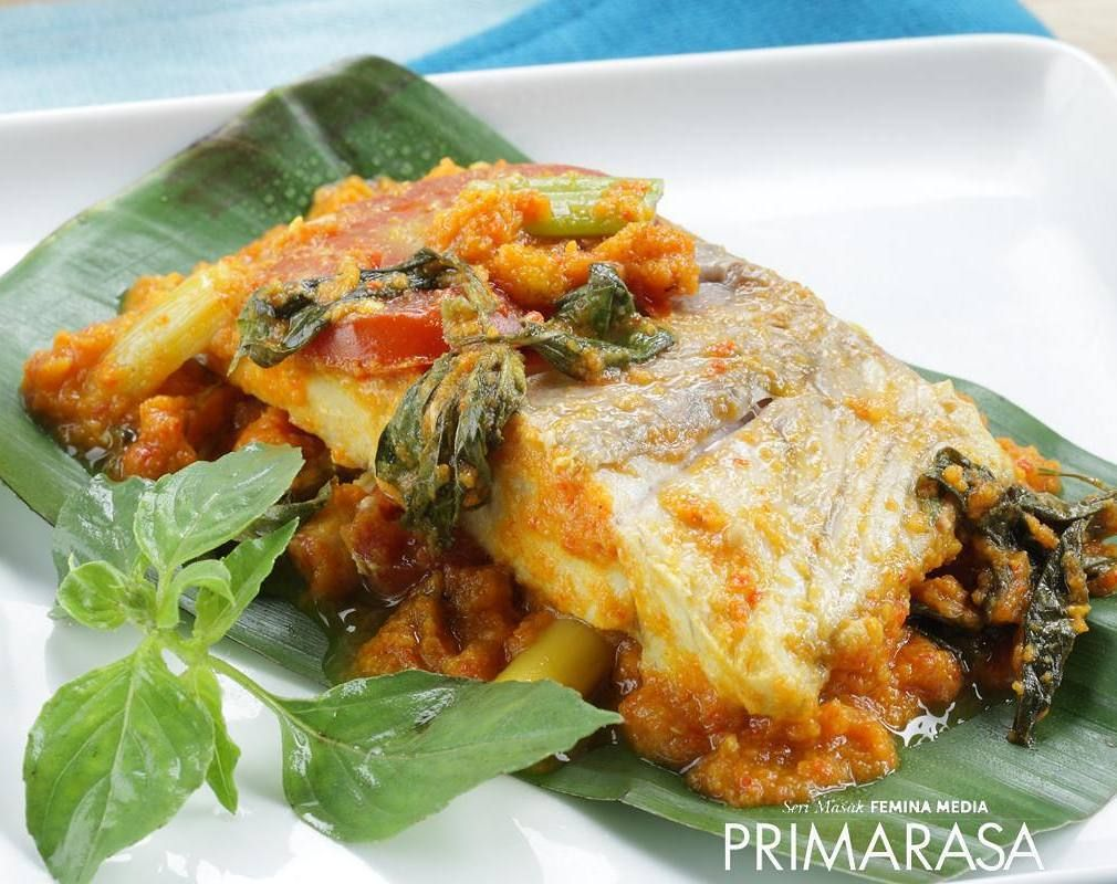 Pepes Fillet Kakap Variasi Hidangan Ikan Memang Tak Terbatas Ikan Bisa Diolah Dengan Berbagai Cara Termasuk Dijadikan Pepes Cooking Recipes Recipes Cooking