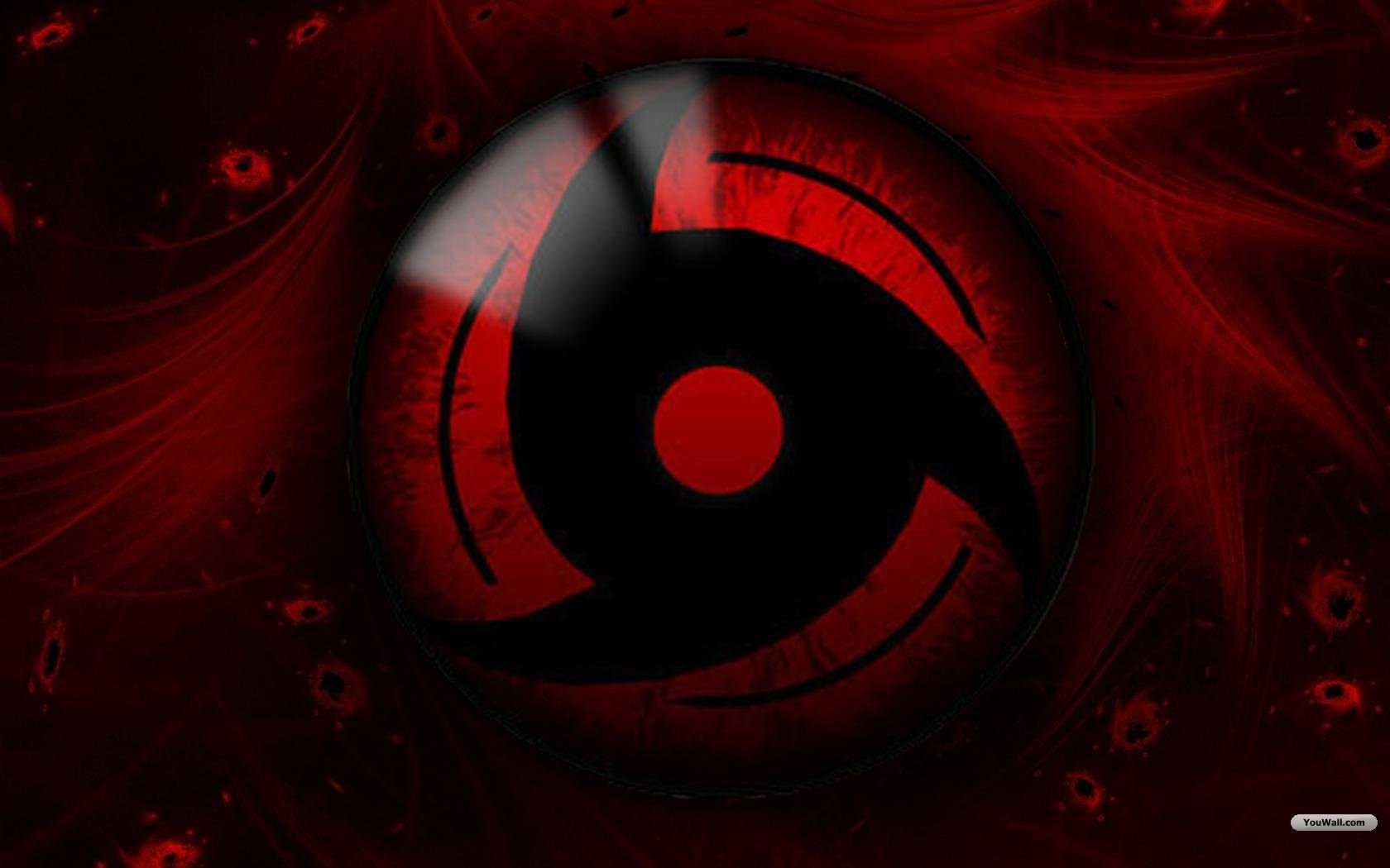 Sharingan Sharingan Wallpapers Naruto Wallpaper Wallpaper Naruto Shippuden