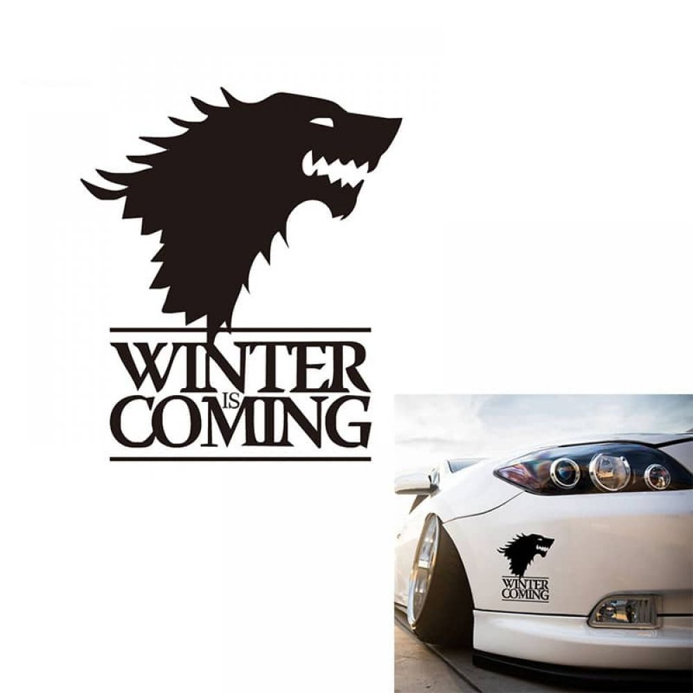 15++ Anime car decals canada trends