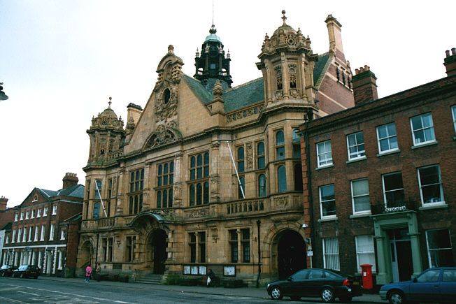 Google Image Result for http://www.g3nqf.co.uk/images/Hereford-townhall.jpg