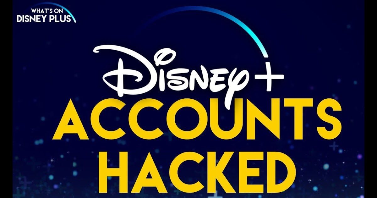 Disney accounts hacked and being sold online what s on