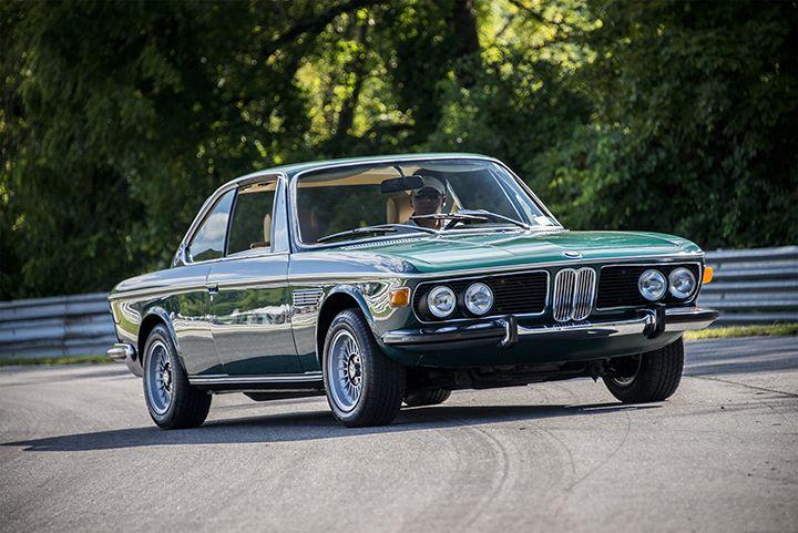Bmw E9 3 0 Cs Bmw Classic Bmw Classic Cars Classic Cars