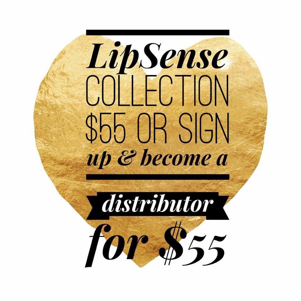 become a distributor 1 www senegence com 2 click become a