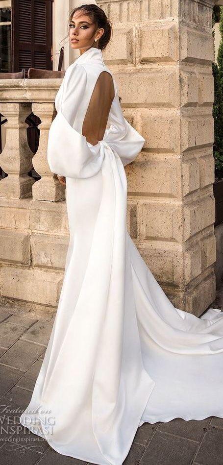 Pin by Ri W. on WEDDING DRESSES | Pinterest | Wedding dress, Gowns ...