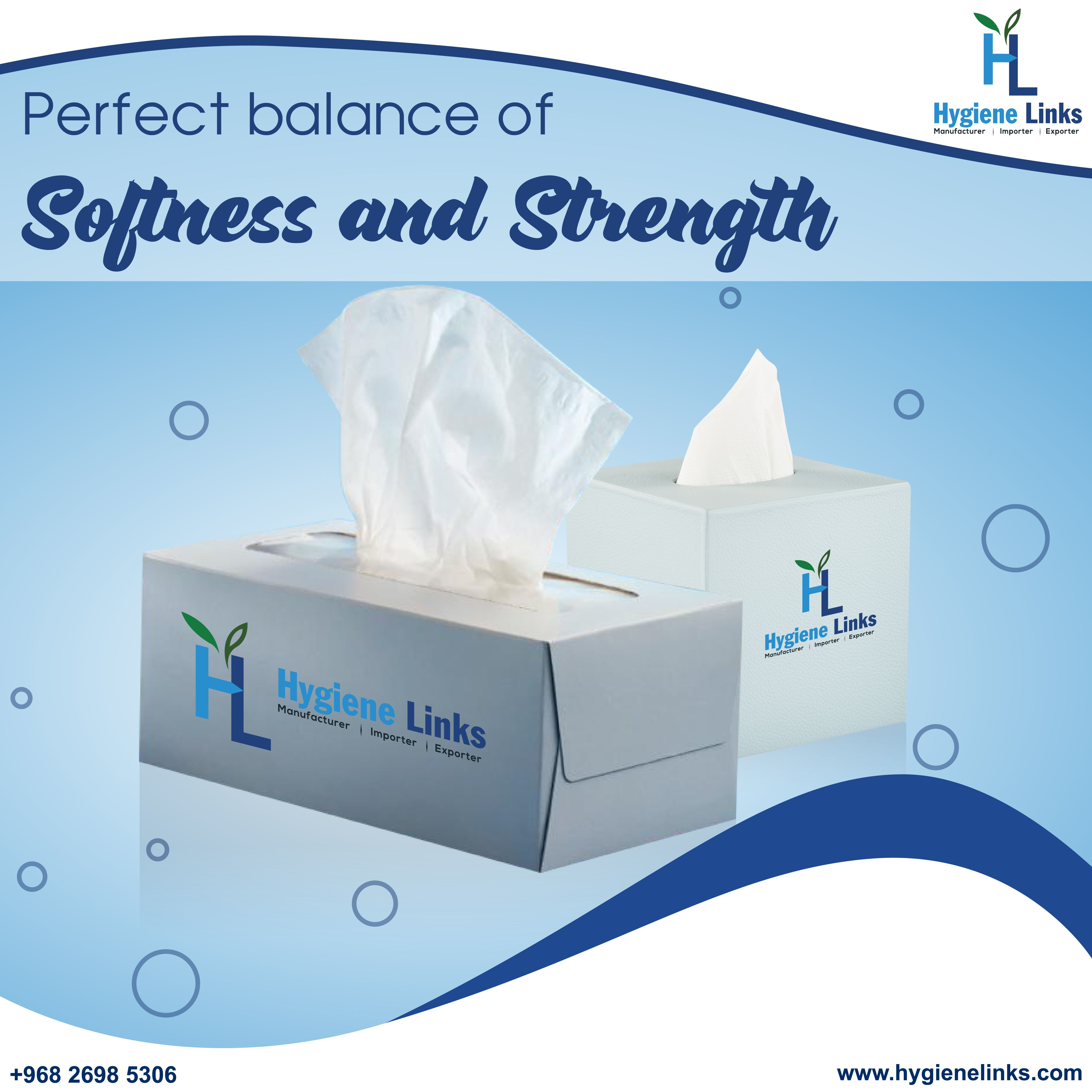 Looking For The Best Tissue Paper Suppliers In Oman Hygiene Links