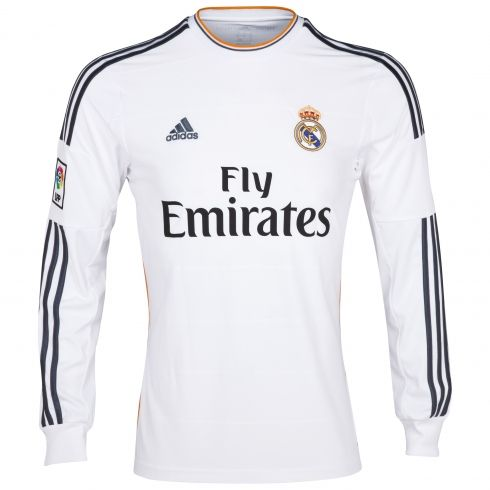 Real Madrid 2013-14
