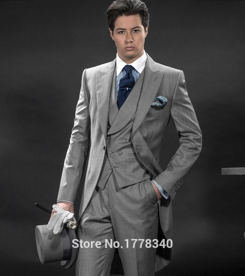 2015-Mens-Suits-Designs-Morning-Suits-Slim-Fit-Two-Button-Groom ...