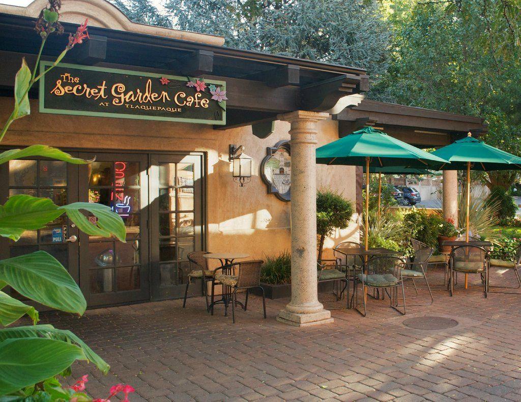 Secret Garden Cafe Sedona Menu Prices Restaurant Reviews