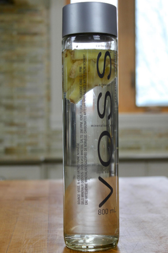 Can You Get Drunk Off Kombucha Container Choices For Your Ferments The Cultured Foodie Fermentation Kombucha Drink Voss Bottle