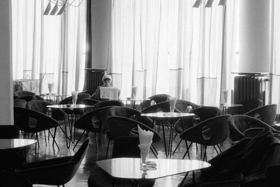 Zdjęcie numer 21 w galerii - Wrocław lat 60. XX wieku na fotografiach Tomasza Olszewskiego